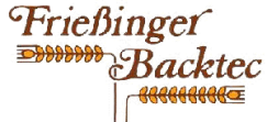 Frießinger Backtec GmbH, Stuttgart Logo